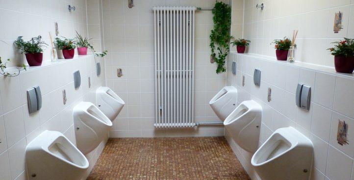 Installation équipements sanitaires